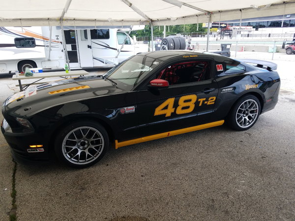 Mustang Boss 302 For Sale In St Louis Park Mn Racingjunk Classifieds