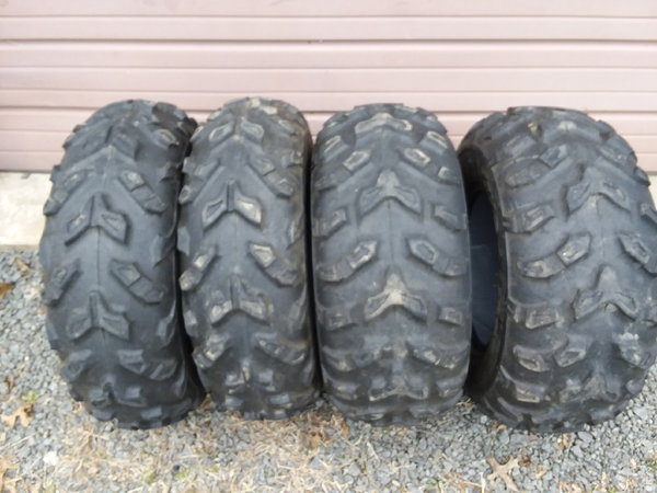 Utv Tires For Sale >> Atv Utv Tires Set Of 4 For Sale In Nokesville Va Racingjunk