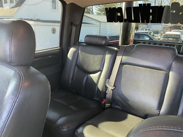2004 Chevrolet Silverado 2500 HD  for Sale $36,995