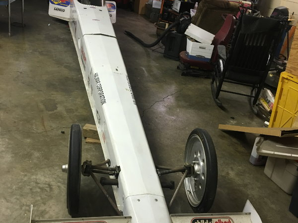 Top Fuel Car   for Sale $5,000
