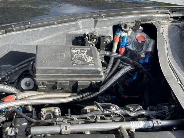 Corvette C6 Z06 Track / Race Car  for Sale $69,000