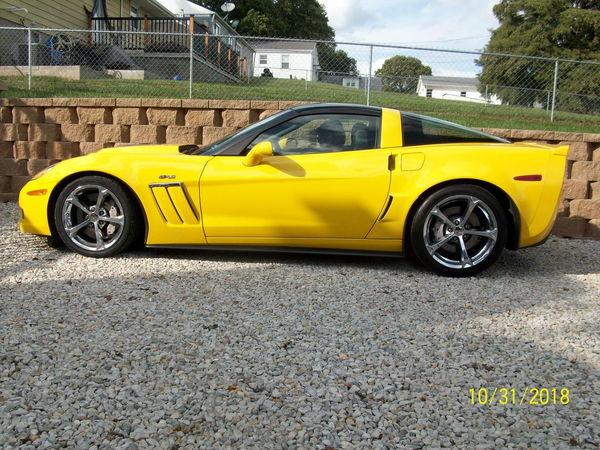 2012 Corvette For Sale >> Beautiful 2012 Corvette Supercharger For Sale In St Joe Mo Price 48 000