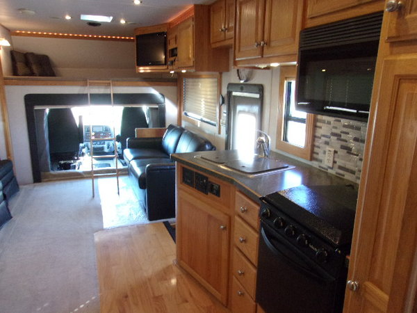 2004 Renegade 3000AM on a   for Sale $98,000