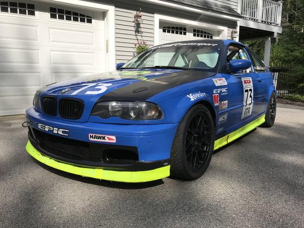 BMW E46  for Sale $29,500