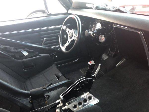 '67 Camaro FGT/D   for Sale $72,000