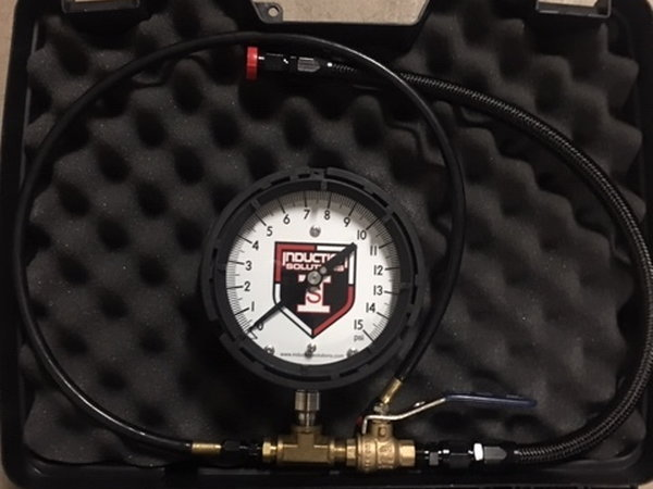 Induction Solutions Nitrous Fuel Flowing Tool w/Case  for Sale $200