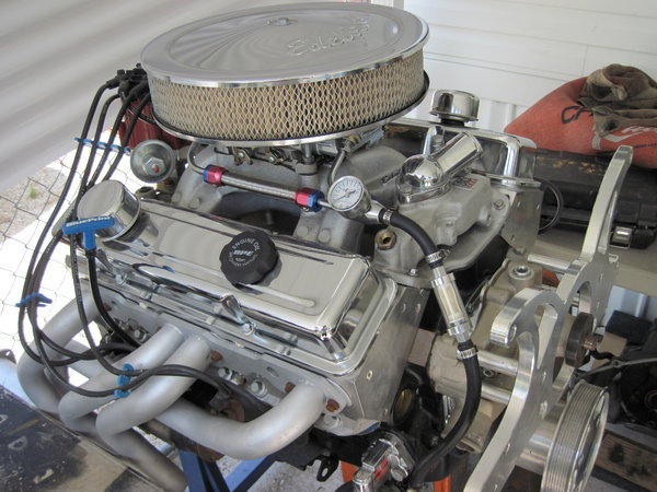 383 CRATE ENGINE for sale in BOCA RATON, FL, Price: $4,200