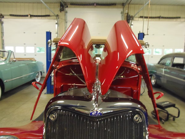 1933 Ford Roadster  for Sale $50,000