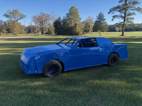Pure Stock Car for Sale