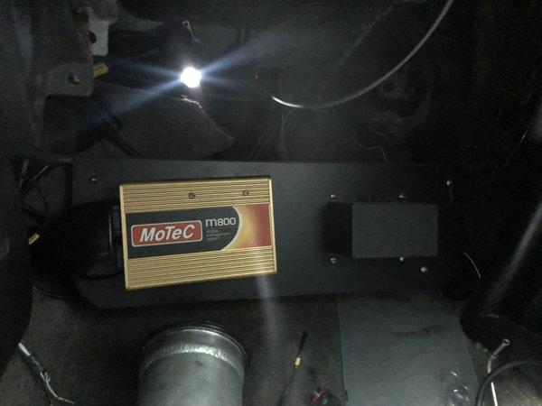MoTeC M800  for Sale $3,500
