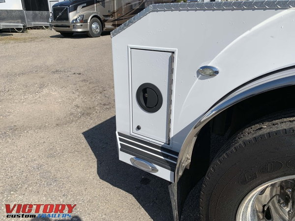 Brand New 2014 Freightliner M2 SportChassis  for Sale $119,995