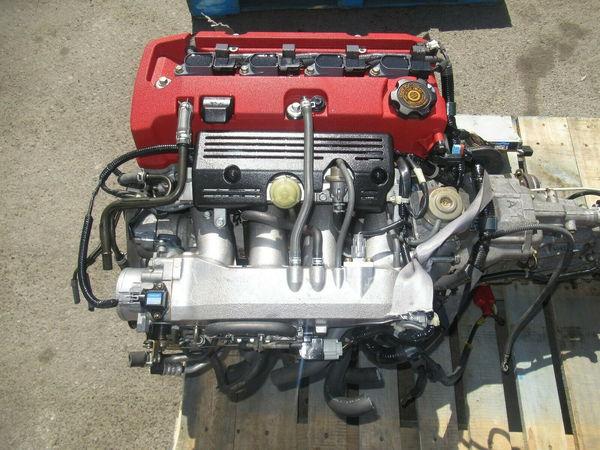 2000-2003 Honda S2000 AP1 F20C Engine 2.0L Vtec Motor 6Speed  for Sale $2,875