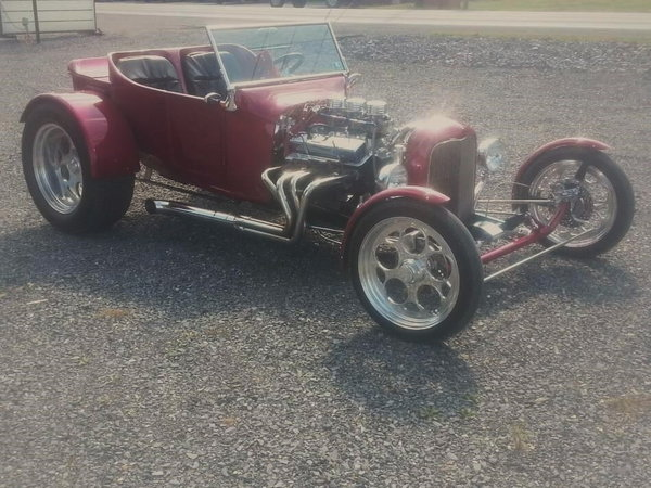 1923 Ford Model T  for Sale $25,000