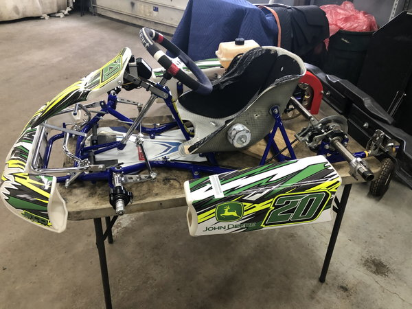 Kid kart  for Sale $2,850