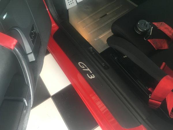 2005 Porsche Carrera 911  for Sale $36,500