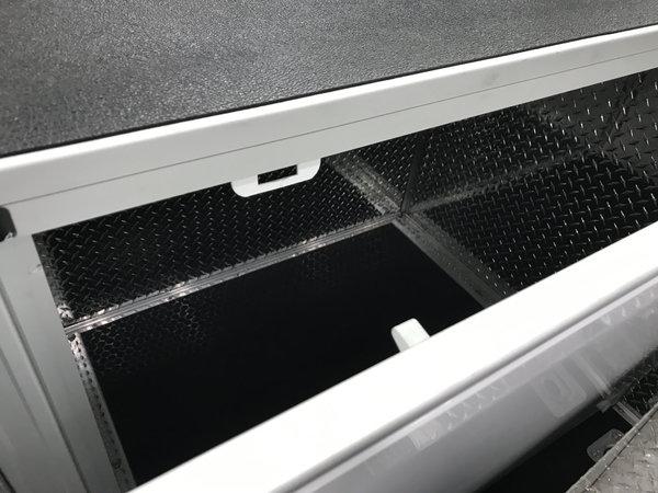 2017 Renegade 8.5X40 LIFT GATE Car / Racing Trailer