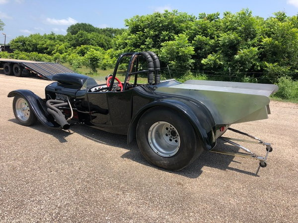 27 Roadster  for Sale $23,000
