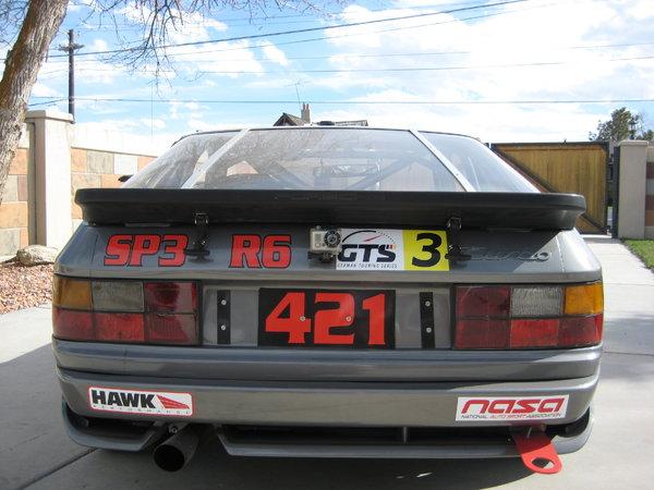 Porsche 944 Turbo  for Sale $22,999