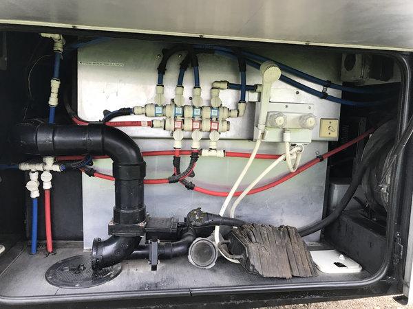 Used 2006 Chariot 40' Motorhome