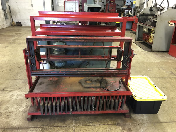 Automotive Machine Shop Equipment   for Sale $1,000