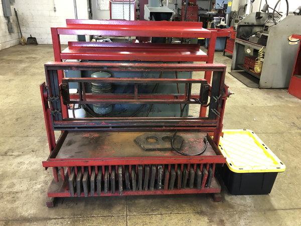 Automotive Machine Shop Equipment  for Sale $1,000