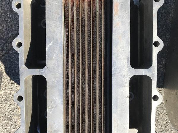 6-71 8-71 10-71 Blower superchiller, Kinsler injection  for Sale $1,000