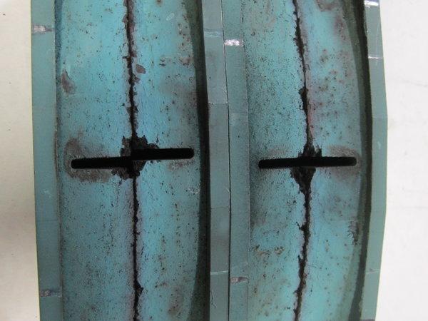 2010 CAMARO SS BIG BRAKE KIT  for Sale $1,800