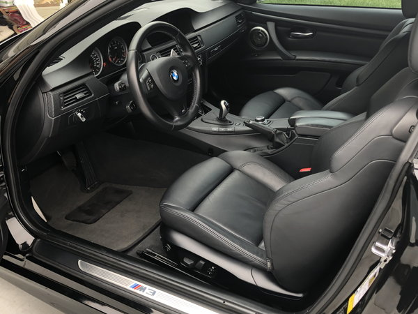 2009 BMW M3  for Sale $32,000