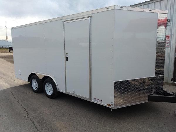 8.5x20TA2 (#3500 axles) Quality Cargo  for Sale $4,150