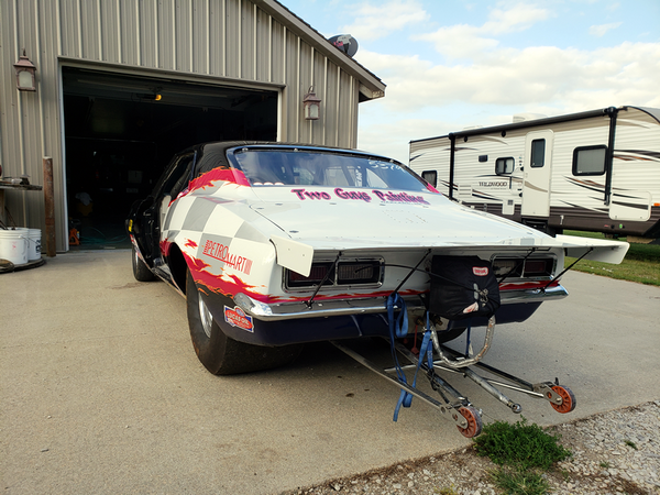 1968 Camaro S/S or S/G  for Sale $35,000
