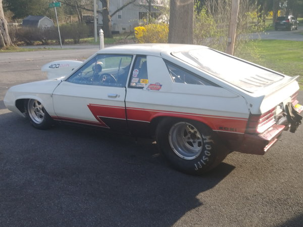 81 Charger  for Sale $9,800