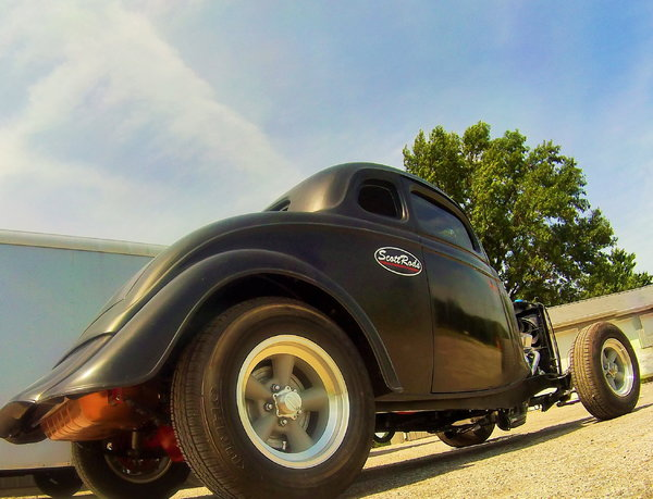 34 ford 5 window coupe bodies  for Sale $5,500