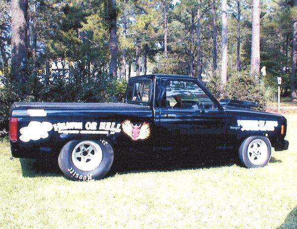1988 Ford Ranger  for Sale $16,000