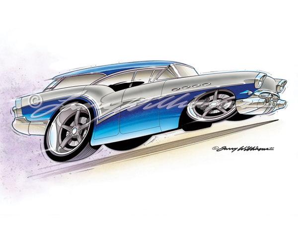 LARRY WILLIAMS DESIGN  for Sale $250