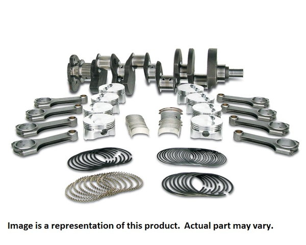 Eagle SB Chevy 427/434 Rotating Kit JE Pistons  for Sale $1,970