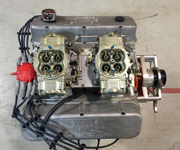 One of One Jenkins Street Engine  for Sale $20,999