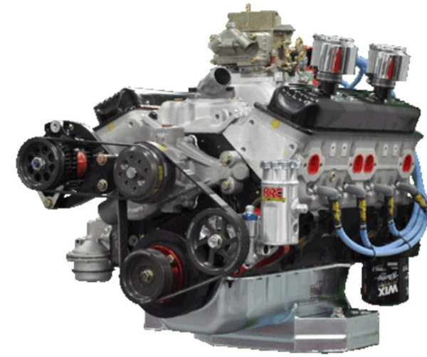 GM 603 Crate Engine  for Sale $123