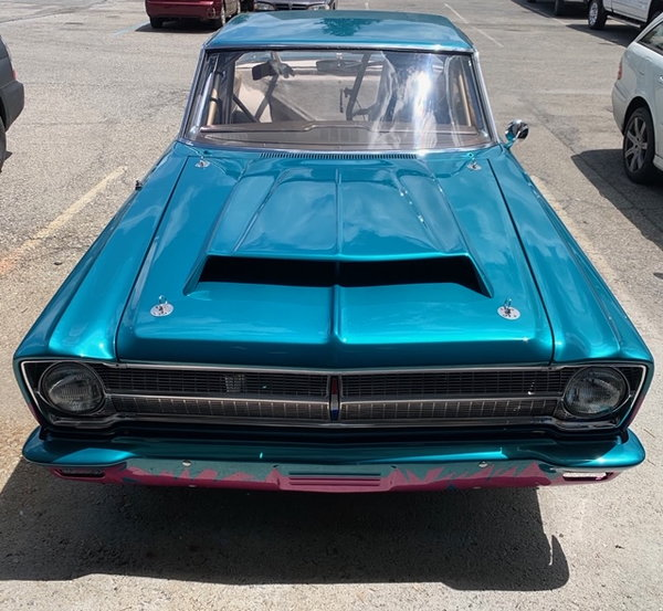1965 Plymouth Satellite, 30K original mile's, no rust,  for Sale $65,000