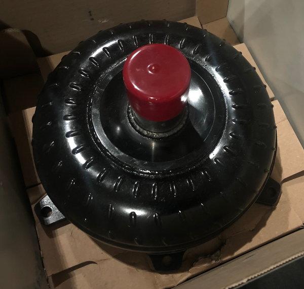 Quick Drive Converter Drive Unit  for Sale $3,500