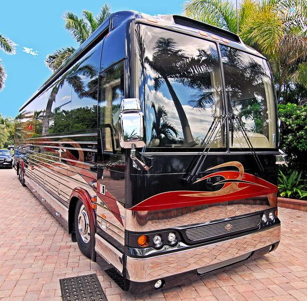 2008 Prevost Marathon 45 XL II  for Sale $287,500
