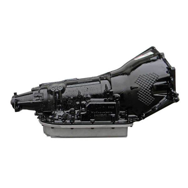 Full Race 4L80E from Hughes Performance  for Sale $4,851