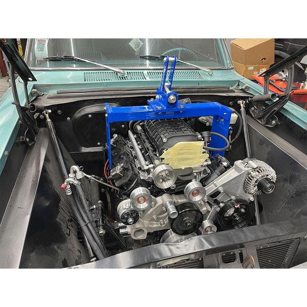 Mac's Tie Downs - PiVOT Engine Lift Plate