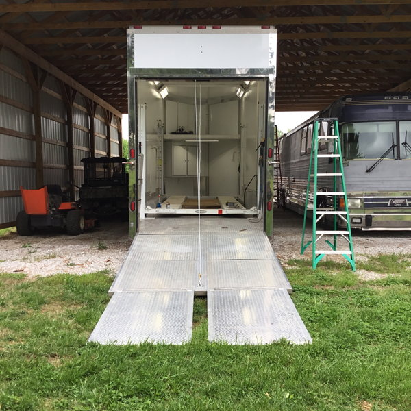 Renegade Stacker  for Sale $27,500