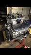 540 Big Block Chevy Completely Fresh Nitrous Fogger  for sale $11,000