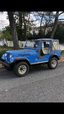 1978 Jeep CJ5  for sale $6,500