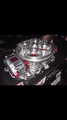 1150+ cfm dominator carburetor