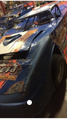 2009 Rocket Chassis