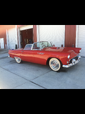 1955 Ford Thunderbird  for sale $30,000