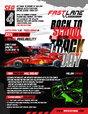 Back to School Track Day @ Big Willow w/ FastLane Race Schoo for Sale $375