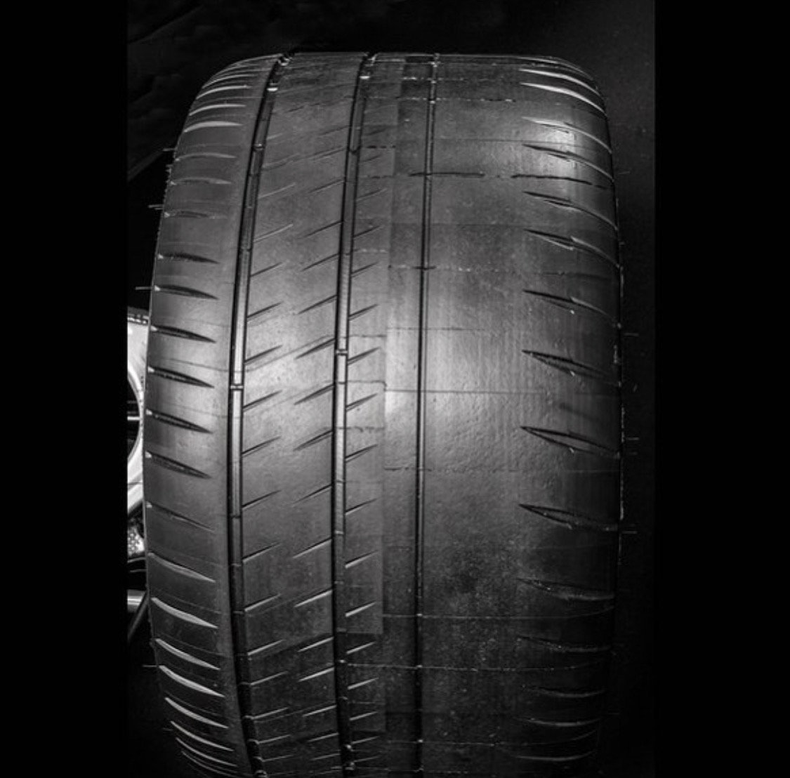 Compare Tire Sizes >> Michelin Pilot Sport Cup 2 R are finally here!!!! - Rennlist - Porsche Discussion Forums